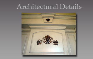 Architectural Details | Architectural Ornaments